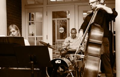 Jessica B And The Royalties | Charlotte, NC | Jazz Trio | Photo #3