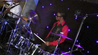 Samuel Bullock & The Soul Alliance | Tampa, FL | R&B Band | Photo #3