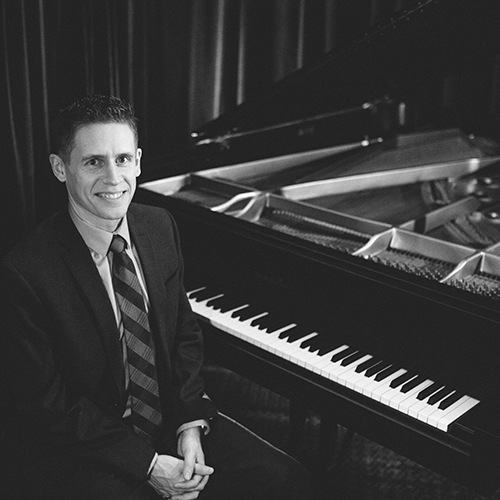 Jay Frost - Jazz Pianist - Washington, DC