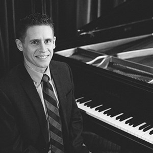 Germantown Pianist | Jay Frost