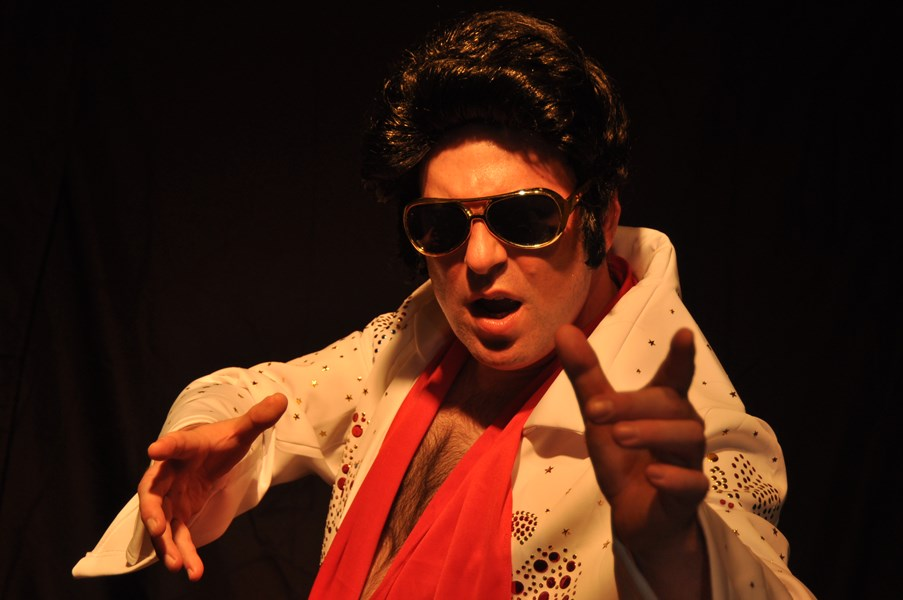 Fun Elvis - Elvis Impersonator - Orlando, FL