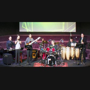 Houston Latin Band | Cesar Tello Band