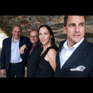 Maryland French Band | Veronneau - World Jazz, bossa nova, swing