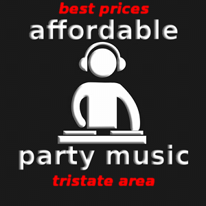 Affordable Party Music - DJ - New York City, NY