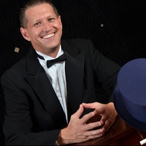Gainesville Magician | Crain Entertainment - Servicing Central Florida