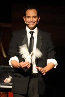 Anthony Hernandez Illusions Inc. | Riverside, CA | Illusionist | Photo #18
