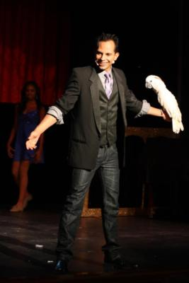 Anthony Hernandez Illusions Inc. | Riverside, CA | Illusionist | Photo #3