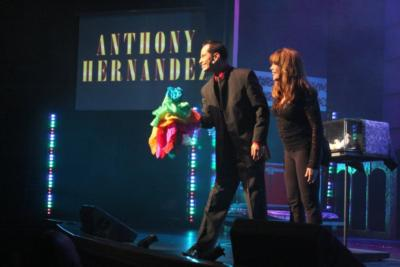 Anthony Hernandez Illusions Inc. | Riverside, CA | Illusionist | Photo #7