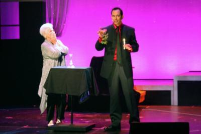 Anthony Hernandez Illusions Inc. | Riverside, CA | Illusionist | Photo #2