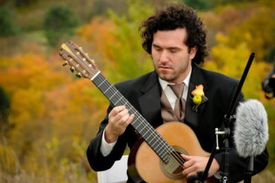 David William Ross - Acoustic Guitarist - Keene, NH
