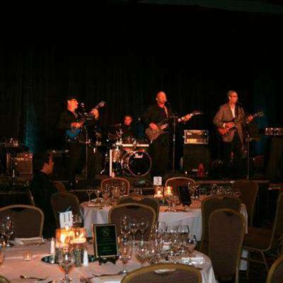Paul Rabbitt Band | La Quinta, CA | R&B Band | Photo #4