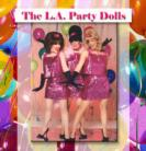 The L.A. Party Dolls - Show Band - Los Angeles, CA