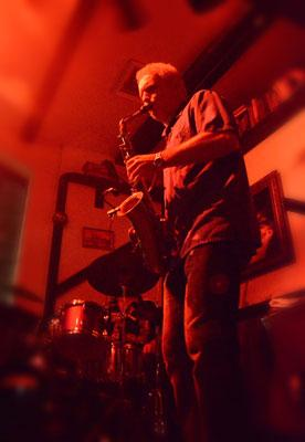 Mervyn Johnston | Delray Beach, FL | Saxophone | Photo #1