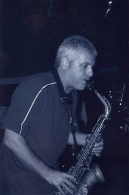 Mervyn Johnston | Delray Beach, FL | Saxophone | Photo #4