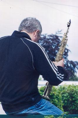 Mervyn Johnston | Delray Beach, FL | Saxophone | Photo #5