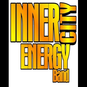 St Petersburg Top 40 Band | InnerCity Energy Band