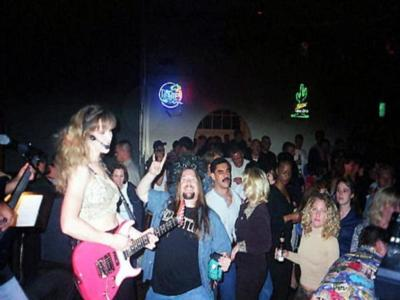 L'amour | Cypress, CA | Cover Band | Photo #7
