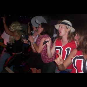 Palm Springs Karaoke DJ | The Sounds Of Entertainment