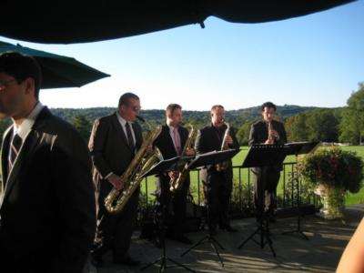 Garden State Saxophone Quartet | Montclair, NJ | Classical Quartet | Photo #2