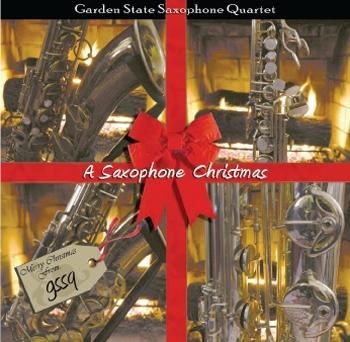 Garden State Saxophone Quartet | Montclair, NJ | Classical Quartet | Photo #3