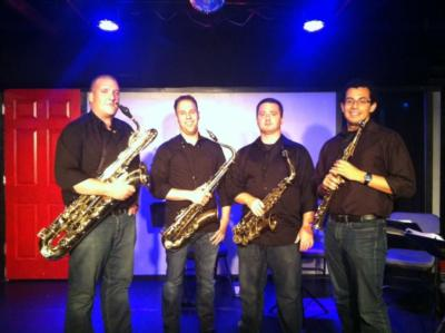Garden State Saxophone Quartet | Montclair, NJ | Classical Quartet | Photo #1