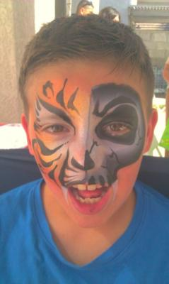 Memorable Event Entertainment | Rancho Cucamonga, CA | Face Painting | Photo #5