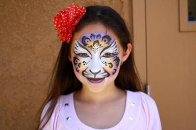Memorable Event Entertainment | Rancho Cucamonga, CA | Face Painting | Photo #1