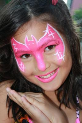 Memorable Event Entertainment | Rancho Cucamonga, CA | Face Painting | Photo #4