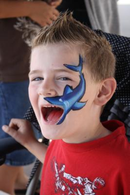 Memorable Event Entertainment | Rancho Cucamonga, CA | Face Painting | Photo #6