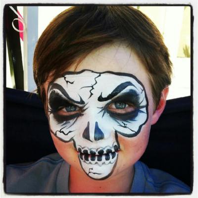 Memorable Event Entertainment | Rancho Cucamonga, CA | Face Painting | Photo #11