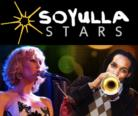 Soyulla Stars - Classical String Quartet - Jersey City, NJ
