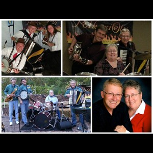 Jefferson City Polka Band | Richie Yurkovich & Polkarioty