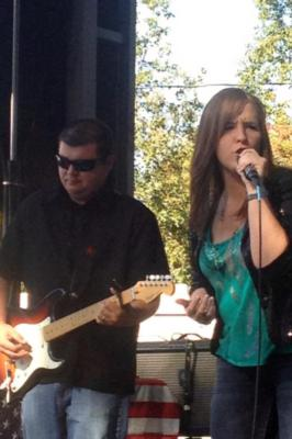 Sharon Schech & the Southern Stars | Covington, LA | Country Band | Photo #5