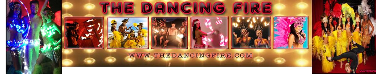 The Dancing Fire - Entertainment & Performance