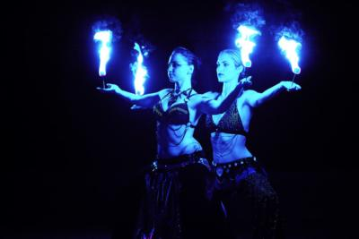 The Dancing Fire - Entertainment & Performance | Los Angeles, CA | Fire Dancer | Photo #10