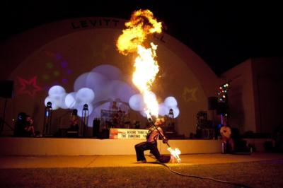 The Dancing Fire - Entertainment & Performance | Los Angeles, CA | Fire Dancer | Photo #2