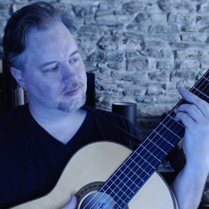 Austin, TX Acoustic Guitarist | Scott J Simon