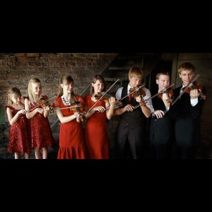 Christmas Bluegrass Band | King Family Band