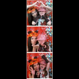 Orange Jump House | Photo Booth and Jumper Rental