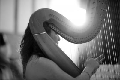 Talia Mailman, Harpist | Houston, TX | Harp | Photo #2