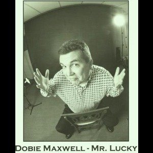 Dobie Maxwell - 'Mr. Lucky' - Clean Comedian - Chicago, IL