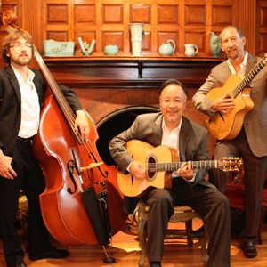 Thompson Acoustic Band | Betty's Bounce