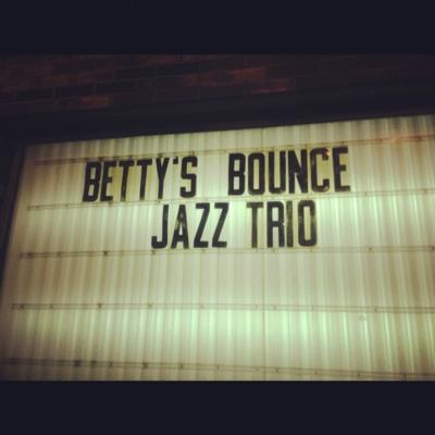 Betty's Bounce | Wakefield, MA | Acoustic Band | Photo #9