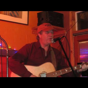 Crawfordsvlle Acoustic Guitarist | Perry Gerber