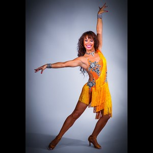 Scottsdale Salsa Dancer | Liz Watts and Company