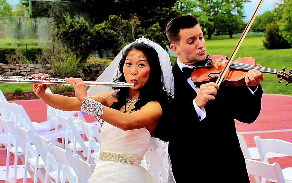 Bridal Music - Classical Duo - Toms River, NJ