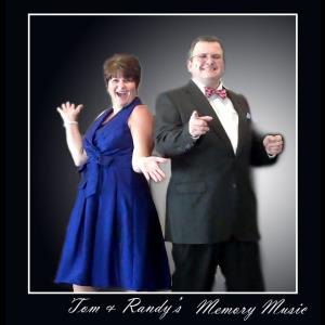 Memory Music: Floor Shows & DJ's - Oldies Duo - York, PA