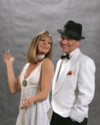 Barbra and Frank, The Concert that Never Was... | Las Vegas, NV | Frank Sinatra Tribute Act | Photo #4
