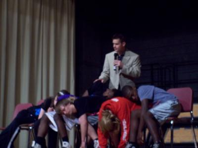 Hypnosis with Mike | Oklahoma City, OK | Hypnotist | Photo #1