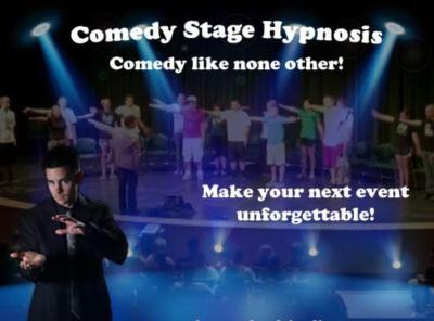 Hypnosis with Mike | Oklahoma City, OK | Hypnotist | Photo #6